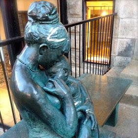 Statut maman enfant
