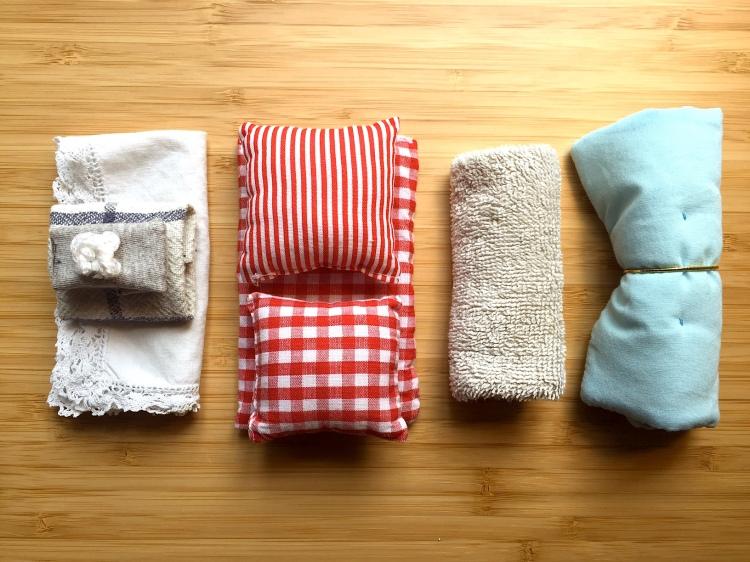 Textiles zéro déchet