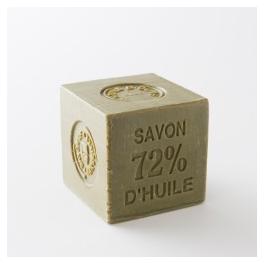 Cube savon de Marseille 600g