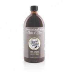 Savon Noir Liquide sans parfum 1L
