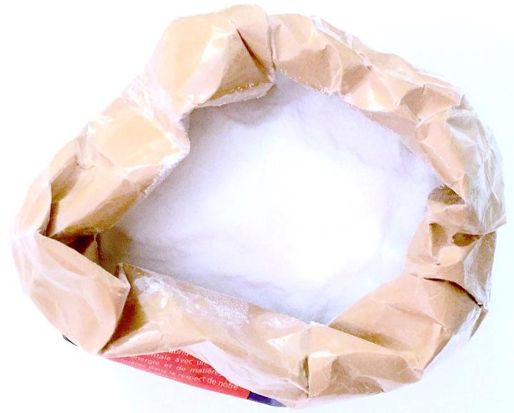 Le bicarbonate de soude #Indispensable2