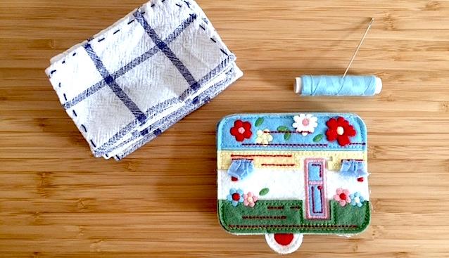 Les mouchoirs en tissu : l'attitude zéro déchet par excellence#1