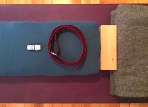 Affaires de yoga