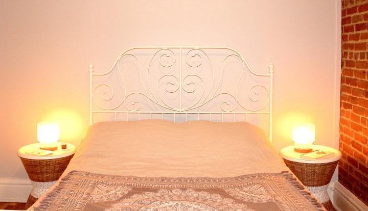 Ma chambre slow &minimaliste