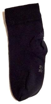 Chaussettes en coton bio