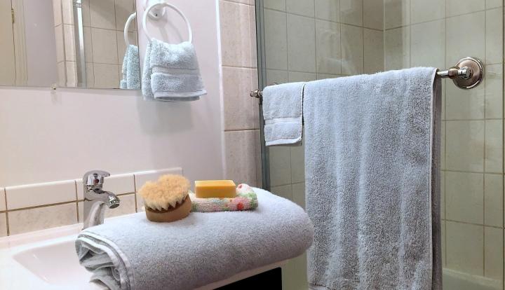 Ma salle de bain slow, minimaliste et zérodéchet