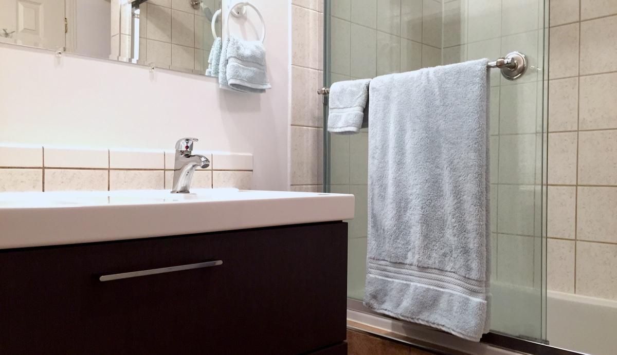 10 actions pour une vie plus slow, minimaliste et zéro déchet dans la salle de bain #1