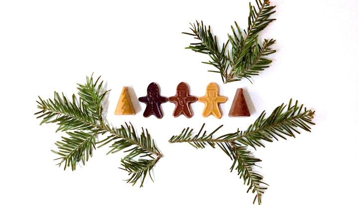 Bon matin Lundi…Les faits marquants,vus et entendusdecette semaine! Des cadeaux pour un Slow Noël (minimaliste et zéro déchet)! Du chocolat, oui mais... Une technique imparable pour parents désespérés!